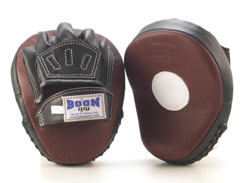 Boon Boon Curved Focus Mitts
